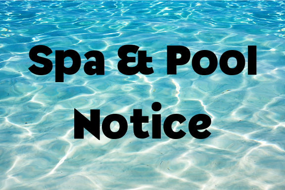 Spa and Pool Inspection